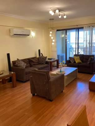 Fully furnished 3 bedroom apartment for rent at Oysterbay, image 2