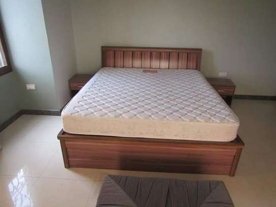 1 & 2 Bedrooms Full Furnished Apartments in Upanga CBD image 8