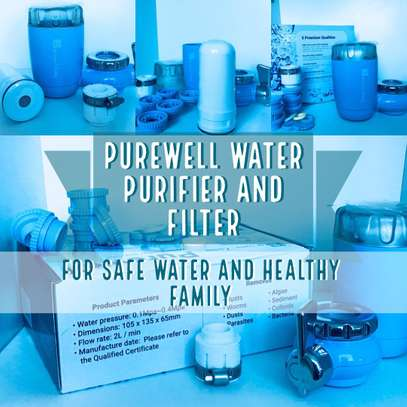 PureWell Water Purifier & Filter image 12