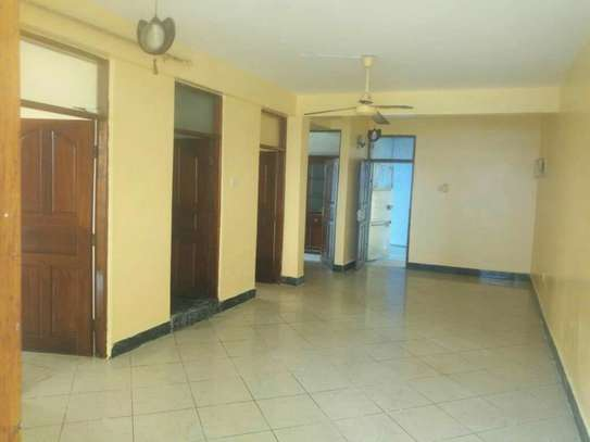8th Floor 2 Bdrm Apartment for Rent Kariakoo - Dar es Salaam