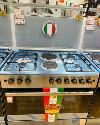 VON HOTPOINT COOKER AVAILABLE 90*60 image 1