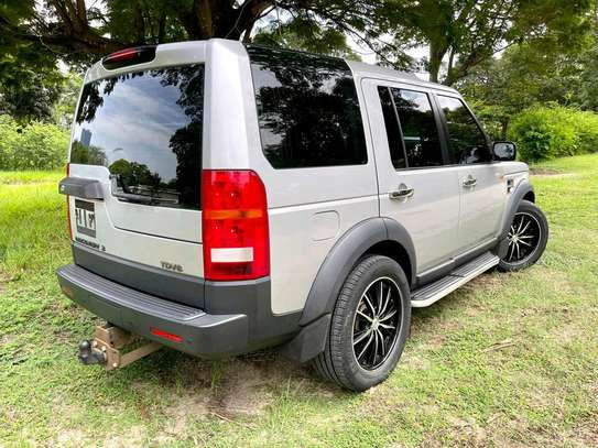 2006 Land Rover Discovery image 9