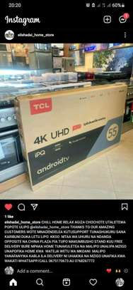TCL FRAMELESS, ANDROID, IPQ image 1
