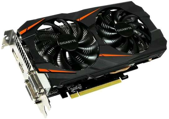 NVIDIA GEFORCE GTX 1060 6GB image 3