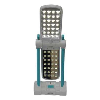 Lontor CTL-OL95U Rechargeable  Camping/Reading lantern With 22H Lighting Time. image 3