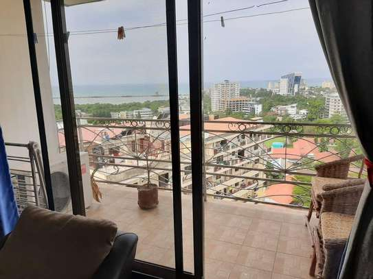 OCEAN VIEW APARTMENT WITH POOL AND GYM FOR RENT IN UPANGA image 1