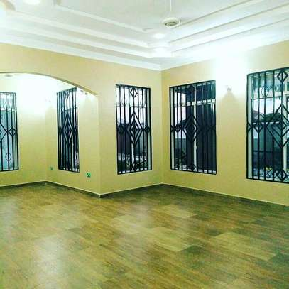 Do You WANT To Own This Beautiful Standalone Kigamboni House image 1