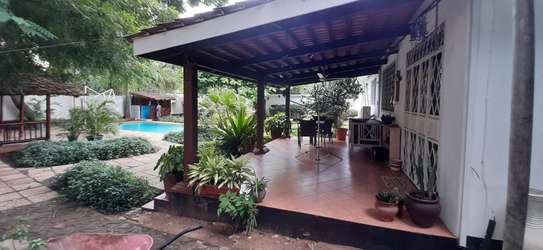 4 Bedrooms Home For Rent in Masaki