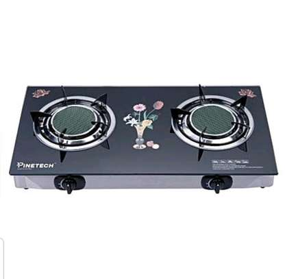 Pinetech gas cooker image 1