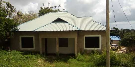 3 bed room house for sale at mbezi juu image 1