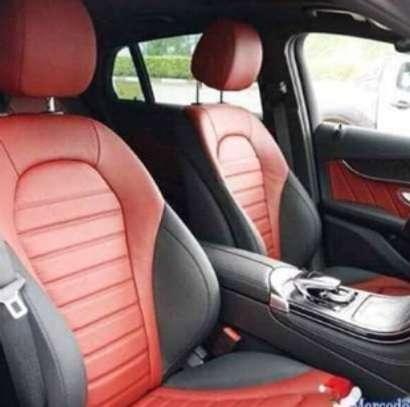 Seat Cover image 1