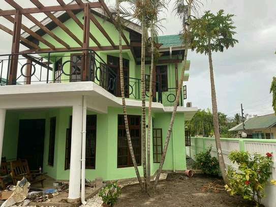 a standalone house is for rent at mbezi beach image 3