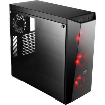 COOLER MASTER MASTERBOX- CORE I5 9TH GEN SYSTEM