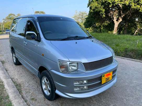 2000 Toyota Town Ace image 4