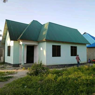 3 bdrms House going cheap at MBAGALA-CHAMAZI image 3