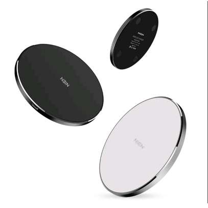 NIEN Wireless Charger - White image 1
