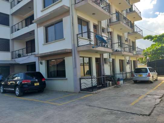 3BEDROOMS FULLY FURNISHED APARTMENT 4RENT AT MSASANI image 13