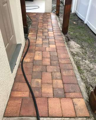 Paving cleaning image 2