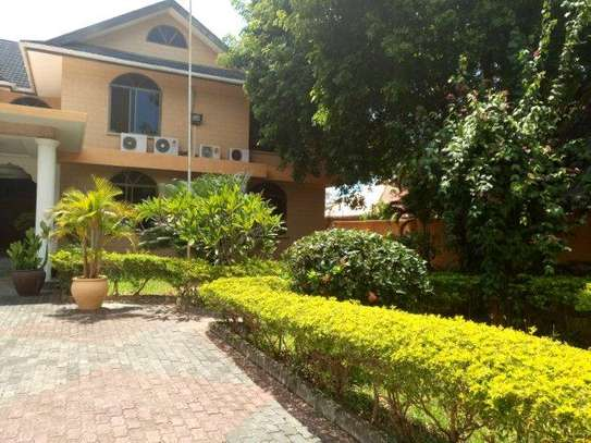 5bed  big house at masaki $5000pm mereran str image 14