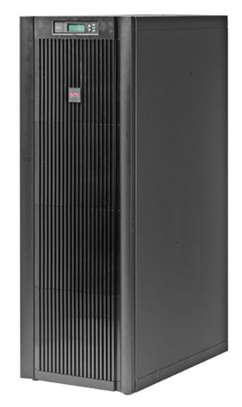 SUVTP40KH4B4S  |   APC Smart-UPS VT 40kVA 400V w/4 Batt. Mod., Start-Up 5X8, Internal Maint Bypass, Parallel Capability |  HIGH CAPACITY  HP UPS image 4