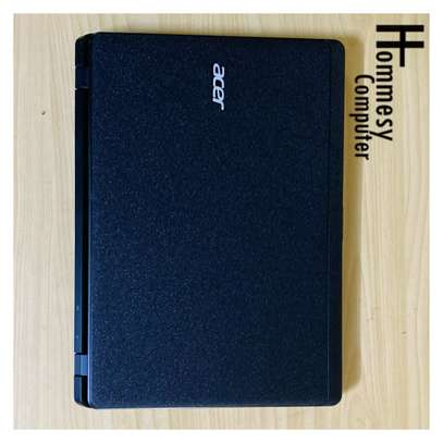 Acer travelmate TOUCH SCREEN image 3