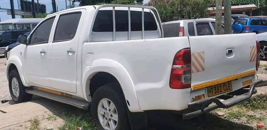 2006 Toyota Hilux image 3