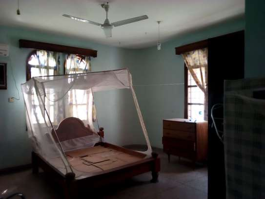 5bed house with big compound at mikocheni warioba image 3