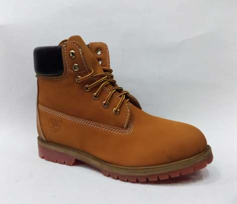 Americans boots, image 2