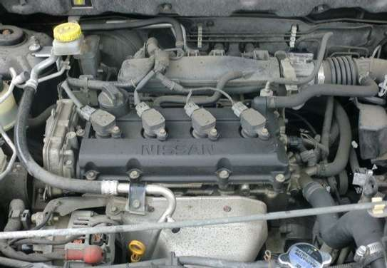 2005 Nissan X-Trail image 7