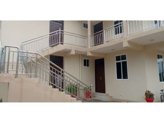 1bed apartment at mbezi beach tsh 450,000 image 5