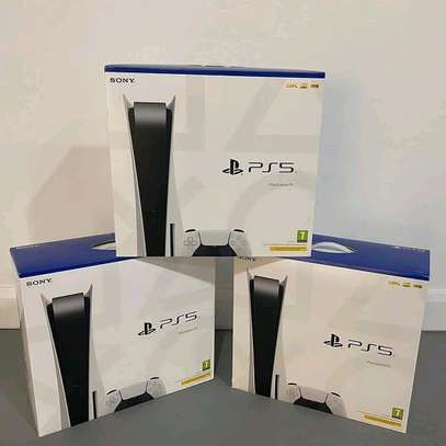 Ps5 brand new image 3