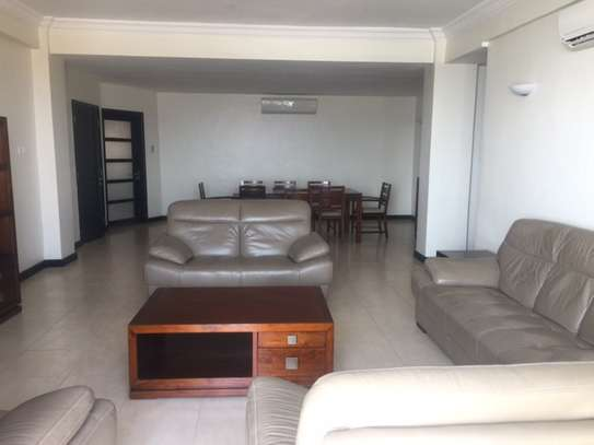 3Bdrm Top Class Apartment For Your Family in Upanga