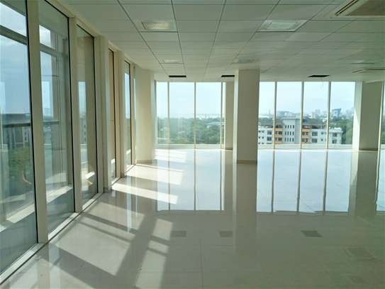 150, 300 and 650 SQM Office / Commercial Spaces with Ocean View in Kinondoni off Oysterbay image 2