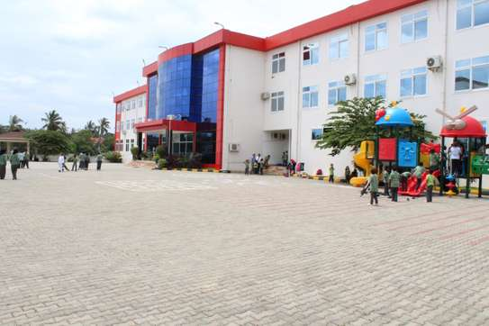 Feza International School image 5