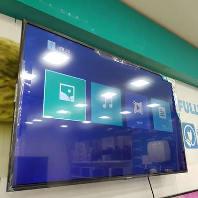 "HISENSE 43"" FULL HD LED TV B5200 image 1"