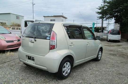 2006 Toyota PASSO TSHS 8.9MILLION ON THE ROAD image 3