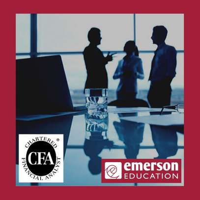 The Chartered Financial Analyst (CFA)