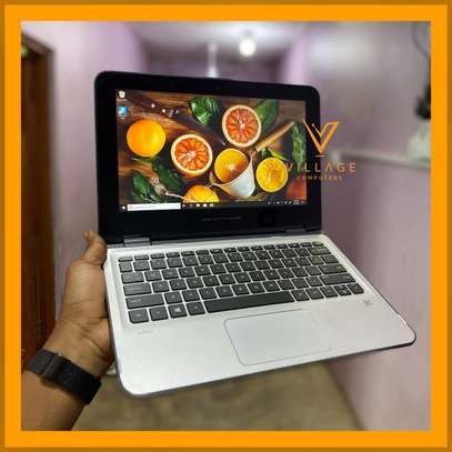 Hp x360 G2 yoga touch screen image 1