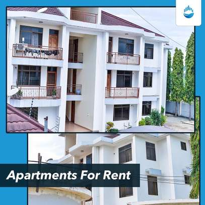 High quality apartments for rent in Mbezi Beach area image 1