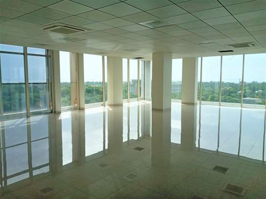 150, 300 and 650 SQM Office / Commercial Spaces with Ocean View in Kinondoni off Oysterbay image 7