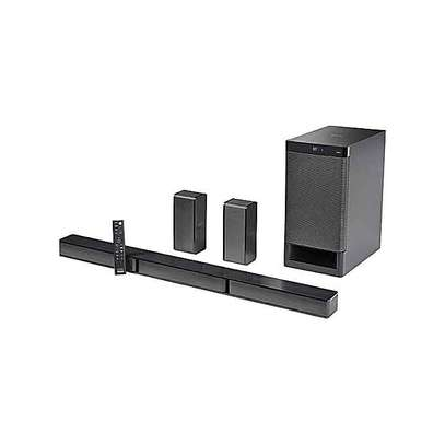 Sony HT-RT3 600W 5.1 Bluetooth Soundbar image 3