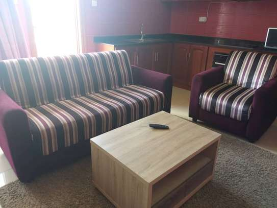 1 bed room apartment fully ferniture for rent at kinondoni image 6
