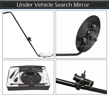 Under Vehicle Search Mirror image 9