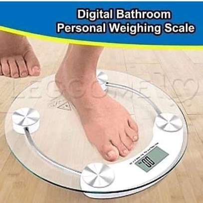 Digital Electronics weight scale