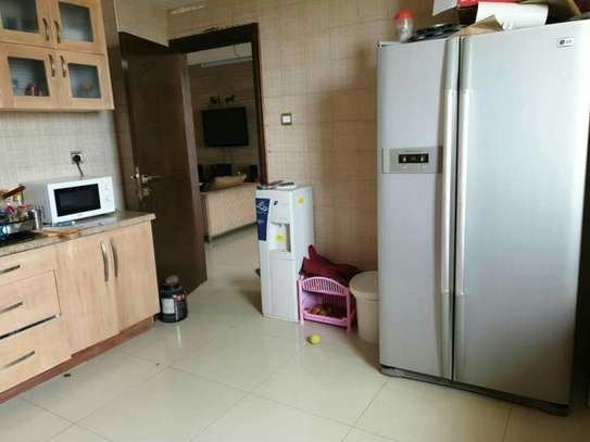 Sea View 2 Bedrooms Furnished Apartment, Upanga image 7