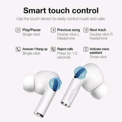 Air Pro 3 TWS Bluetooth Earphone image 3