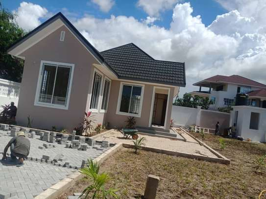 3Bedrooms at Mbweni Ubungo image 2