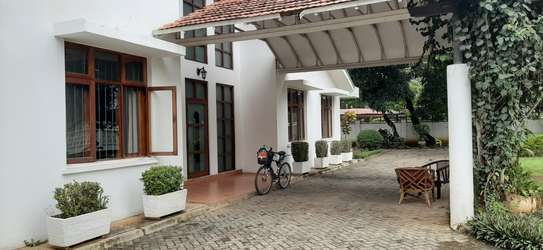 4 Bedrooms Large House For Rent In Oysterbay image 7
