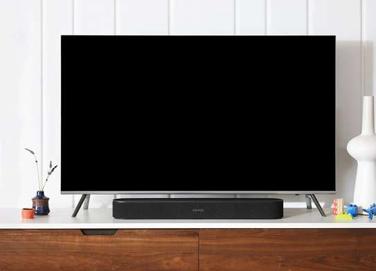 Sonos Beam Compact Smart Soundbar with Alexa built-in in Black image 5