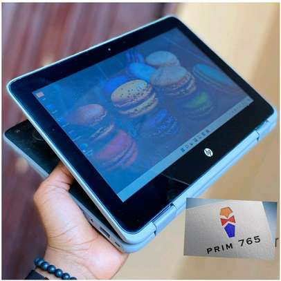 Hp probook x360 G3 touch screen image 1